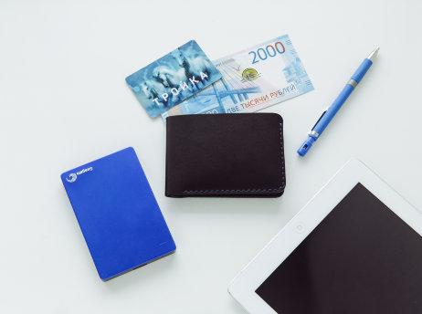 Бумажник TUKHACHEVSKIY